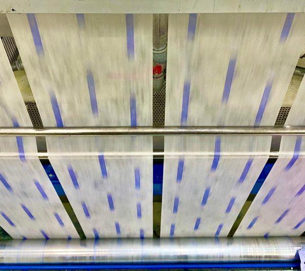Private label impregnated floor wipes